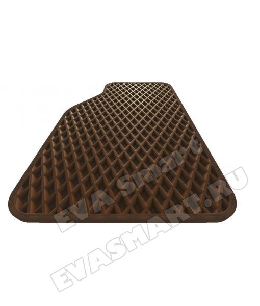 ЭВА полимер листовой Коричневый (4625)