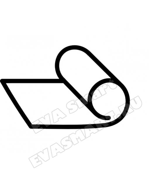 Упаковка листов в ролик + стрейчевание