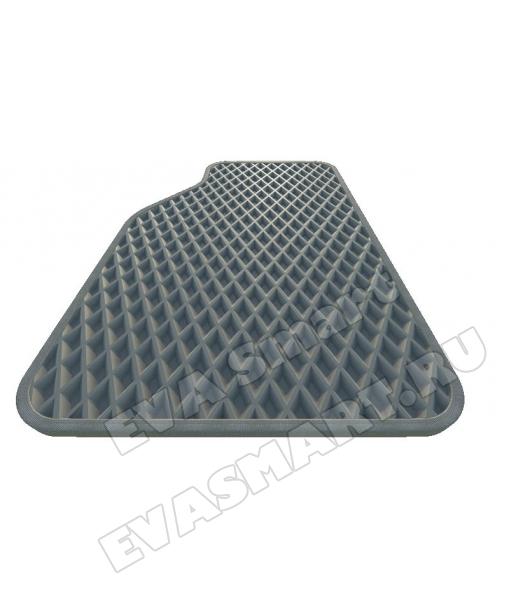 ЭВА полимер листовой Серый (423)