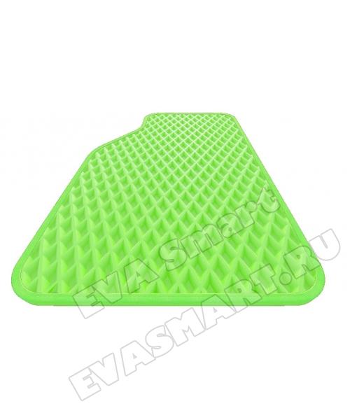 ЭВА полимер листовой Салатовый (lime punch)