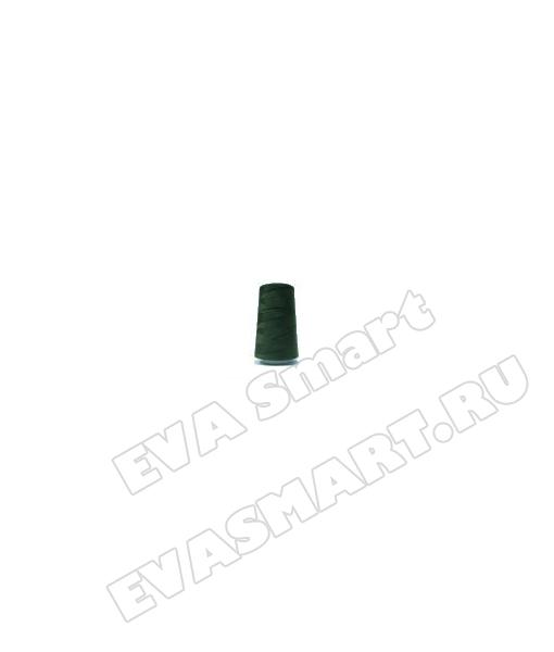 Нитки швейные цвет хаки (70ЛЛ)