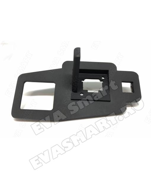 Омыватель камеры заднего вида для автомобиля Toyota Fortuner II 2015 - н.в. автомобиля
