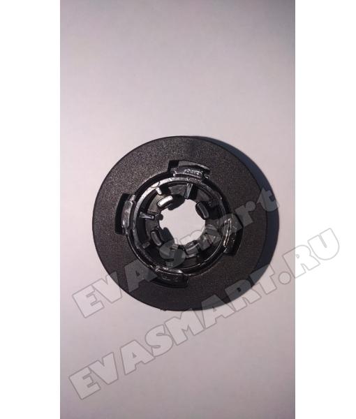 Крепление ковриков (клипсы) UAV-OZ-Black